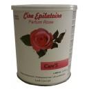 Pot 800 ml - CARE'S ROSE - Cire à épiler