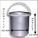 CASSOLETTE 800 ml