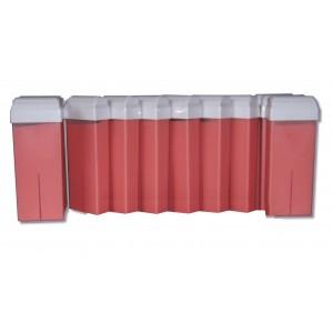 12 recharges 100 ml - Cire à épiler - Care'S Rose
