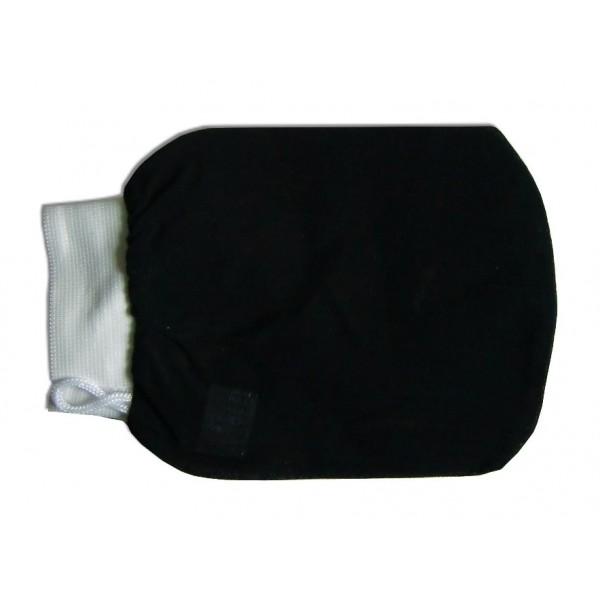 gant kessa pour gommage de la peau. Black Bedroom Furniture Sets. Home Design Ideas