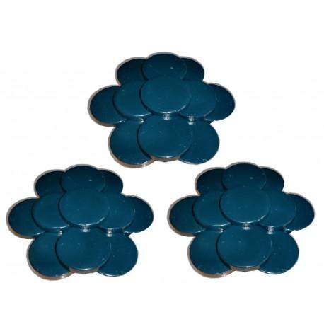 3 kg Galets de cire Pelable - OUTREMER