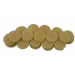 Galets de cire à épiler Pelable - BLONDE 1 kg