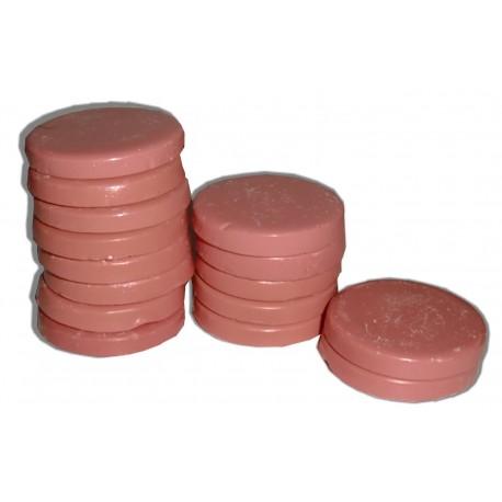 Galets de cire à épiler Pelable ROSE 1 kg