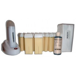 Nacrée - NEO - Kit épilation 12 x 100ml cire hypoallergénique