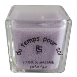 Bougie de massage Figue de barbarie - 60 g