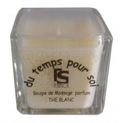 Bougie de massage Thé blanc - 60 g