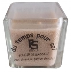 Bougie de massage Chocolat - 60 g