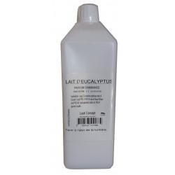 Eucalyptus. Lait d'ambiance, 1 litre pour hammam