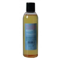 huile de massage cannelle orange - 200 ml
