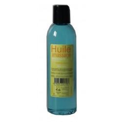 Menthol - Huile de massage adoucissante 200 ml