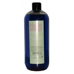Huile de massage figue de barbarie, 1 litre