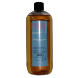 Huile de massage Canelle, Orange 1 litre