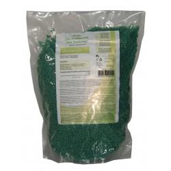 Perles de cire à épiler - Verte