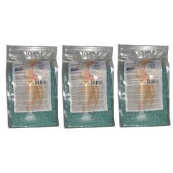 Ultimicire technologie. 3 kg perles Cire à épiler Pelable, épilation intégrale