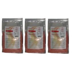 3 kg Cire PELABLE ROSE pour épilation