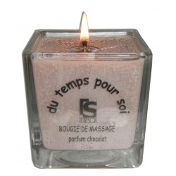 Bougie de massage Chocolat - 210 g