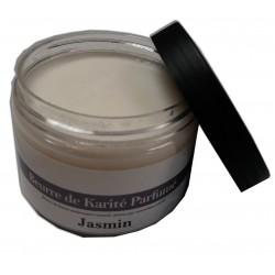 Jasmin - Beurre de karité 150 ml
