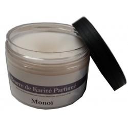 Monoï - Beurre de karité 150 ml