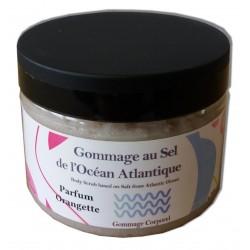 Orangette - Sel de gommage corps - 200 g