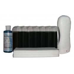 CHLOROPHYLLE - Kit SOLOR 7 x 100 ml