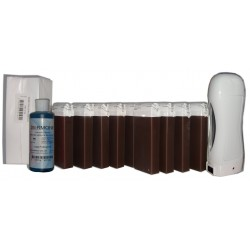 Chocolat - SOLOR - Kit 12 x 100ml
