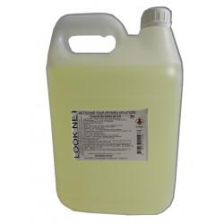 Nettoyant appareil de chauffe cire à épiler - 5 litres
