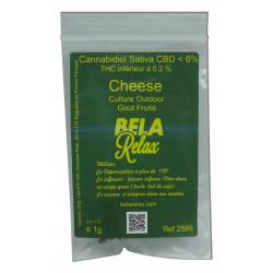 Cheese la solution CBD our arrêter de fumer