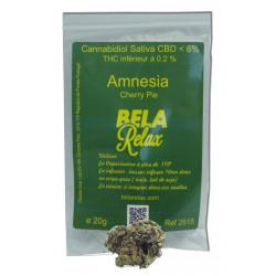 Amnesia comme en Hollande les Fleurs CBD Indoor
