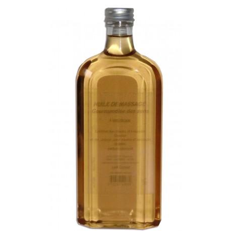 Huile de massage chocolat - 500 ml