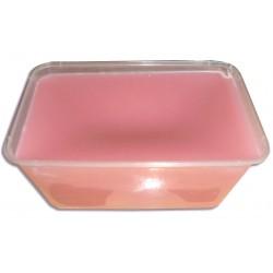 Paraffine manucure pédicure - ROSE - 1000 ml