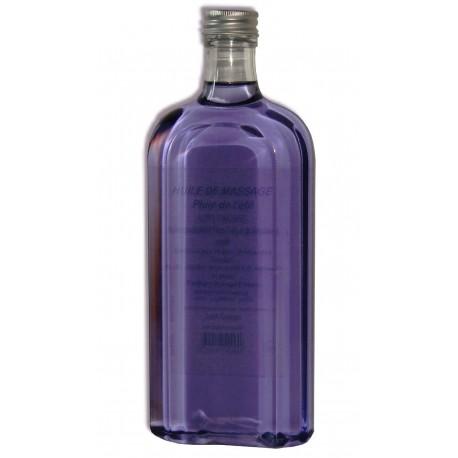 Huile de massage orange pekeo - 500 ml