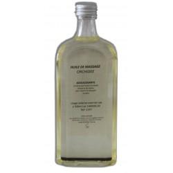 Adoucissante - Orchidée - Huile de massage - 500 ml