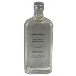 Adoucissante - Jasmin - Huile de massage - 500 ml