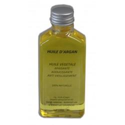 Huile d'Argan - 200 ml