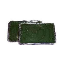 Cire traditionnelle - Verte