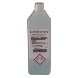 Nettoyant appareil de chauffe - 1 litre - Nettoyage traces de cire à épiler