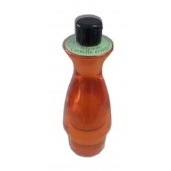 Huile de massage cannelle orange - Chaude 500 ml