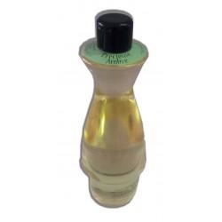 Huile de massage ambre - Chaude 500 ml