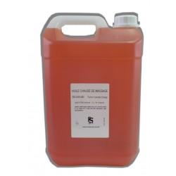 Huile de massage Cannelle Orange. Huile chaude - 5 litres