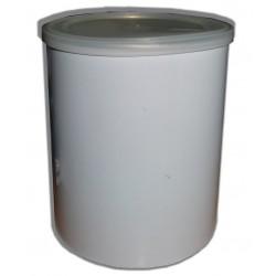Pot vide pour chauffe cire 800ml