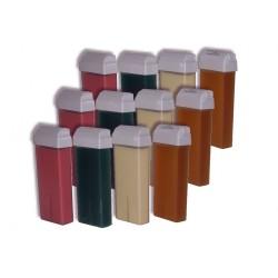 Kit 12 recharges 100 ml - 3 x 4 sortes