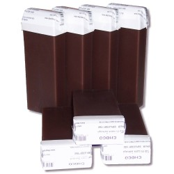 7 recharges 100 ml - Chocolat