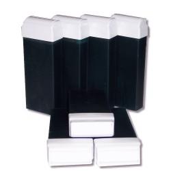 7 recharges 100 ml - Cire à épiler - Azur